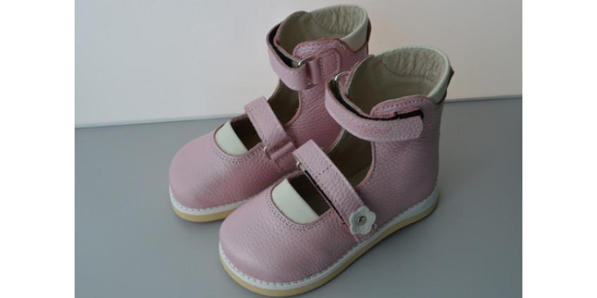 Туфли ортопедические, модель 320