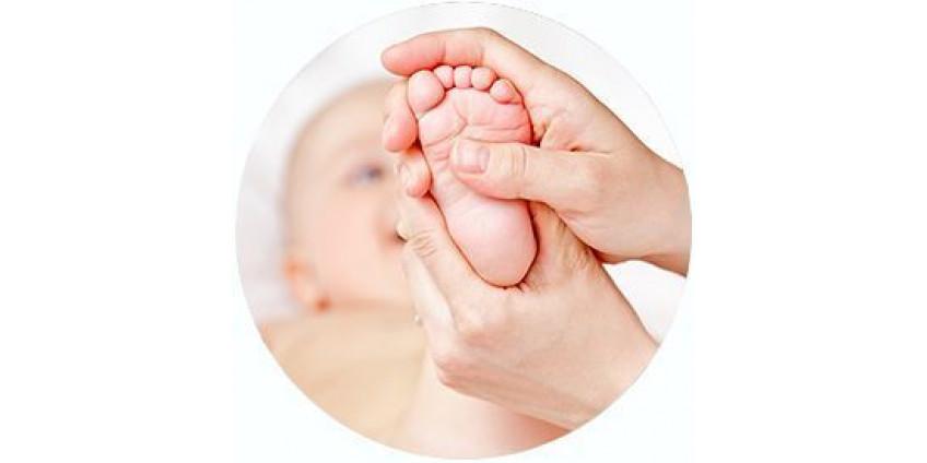 Нужна ли вашему малышу ортопедическая обувь?