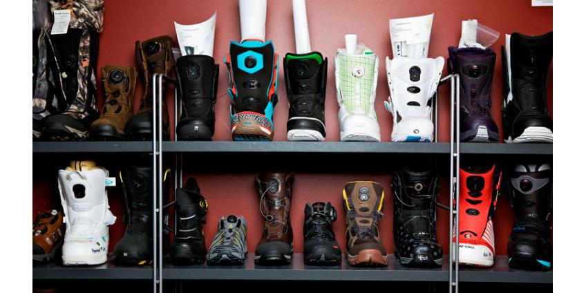Модельный ряд ортопедической обуви для детей