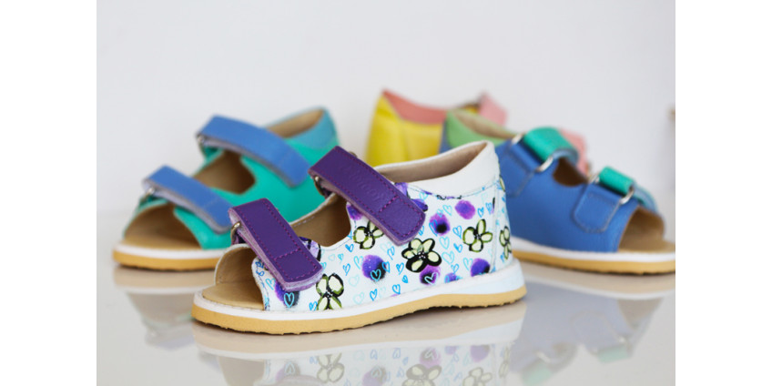 Обувь профилактическая