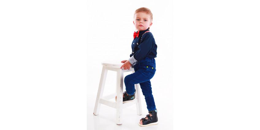 Общие рекомендации для подбора правильного размера обуви.