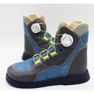 Ортопедические детские ботинки на осень и зиму в Киеве