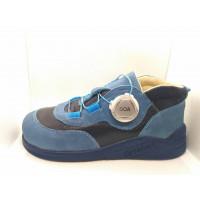 Кроссовки детские ортопедические Ortofoot ActiveCross Premium синие