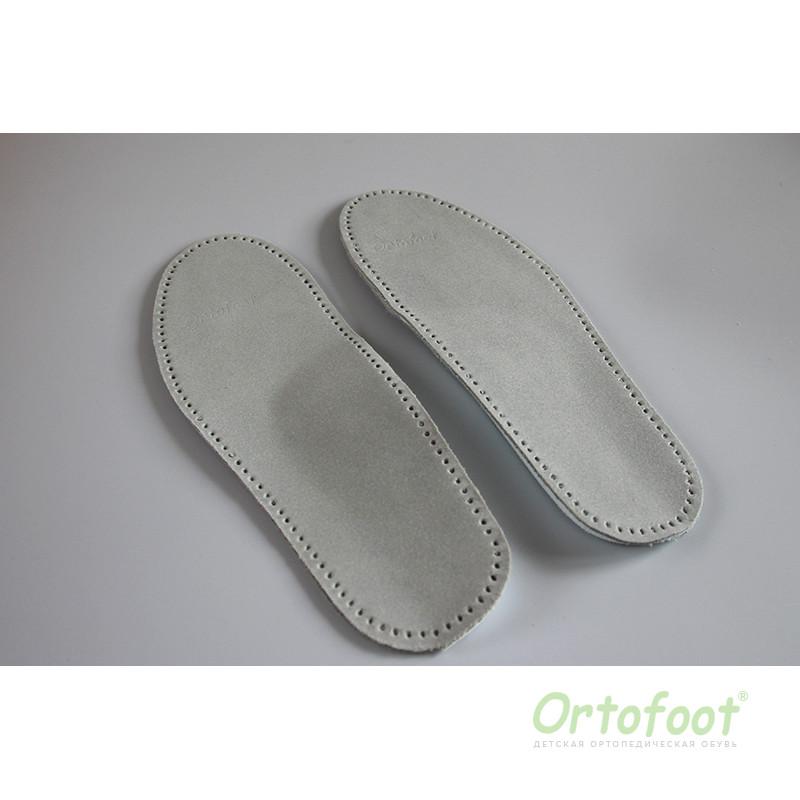 Ортопедические стельки ВП-2 Ortofoot