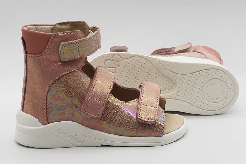 Детская ортопедическая обувь OrtoActivL