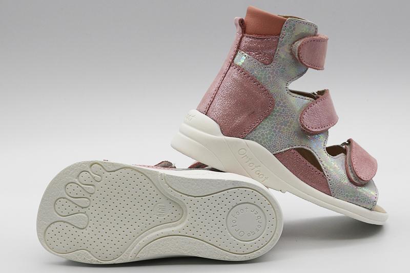 Детская ортопедическая обувь для девочек