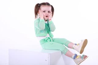 Ортопедические детские сандалии для девочек